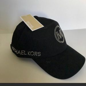 Brand new MK hat